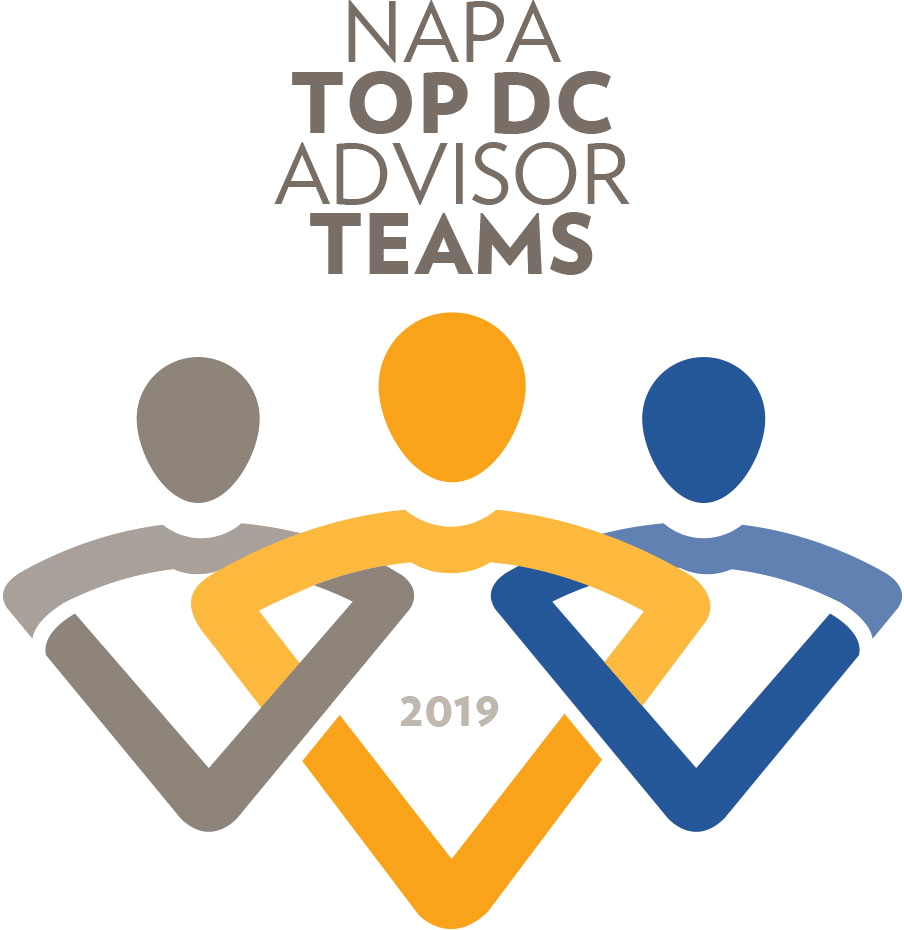 Napa Top DC Advisor Teams 2019